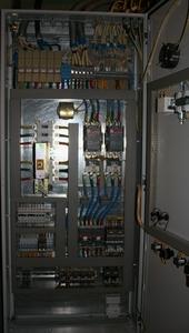 Низковольтные комплектные устройства управления,контроля и автоматизации.
